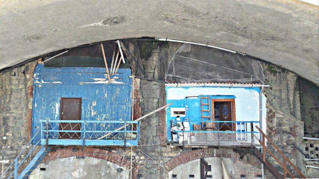 Bagni Blue Marlin Nervi : Genova nervi e la passeggiata anita garibaldi salsedine e libertà