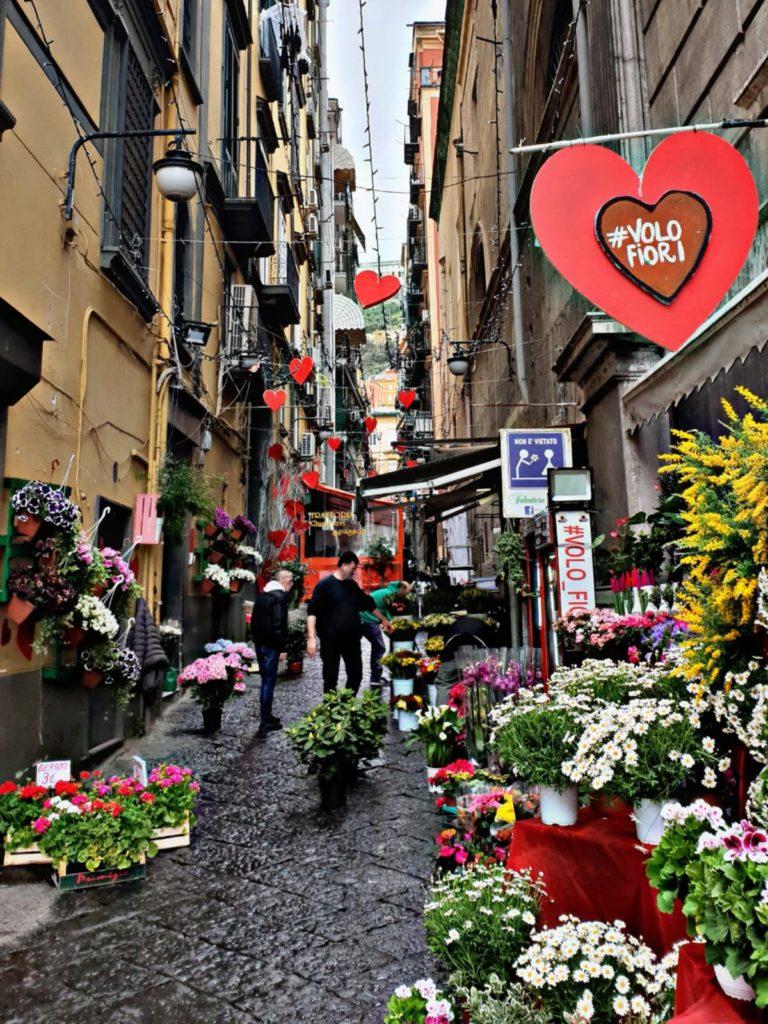 I Cuori di Napoli - Fermata Toledo