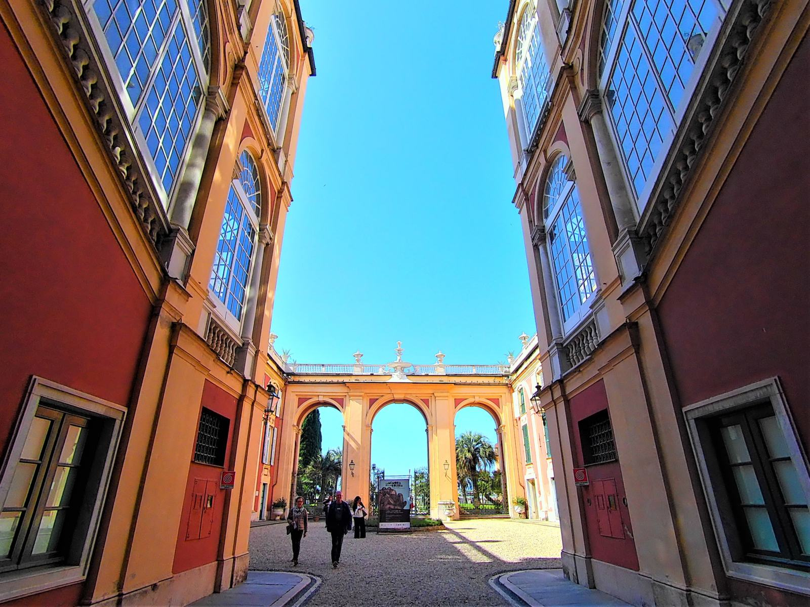 Ingresso Palazzo Reale