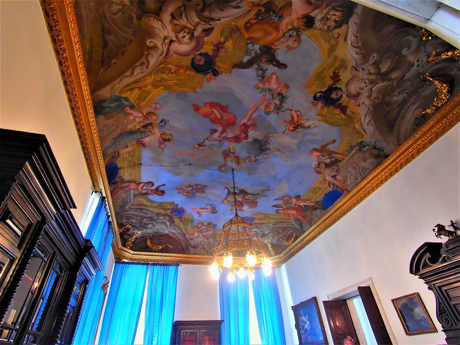 Palazzo Brignole Gio Carlo