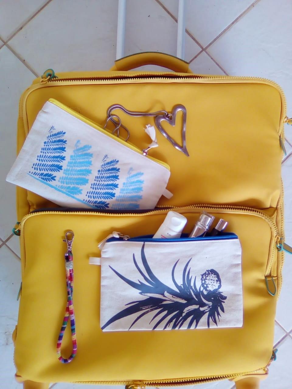 #smallthingstravelling - Piccoli accessori per il viaggio