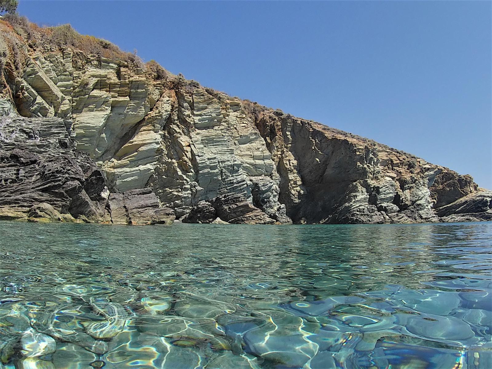 Galifos Beach