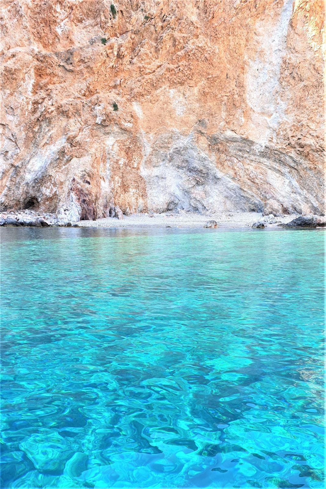 Polyaigos - Cicladi Occidentali - Grecia