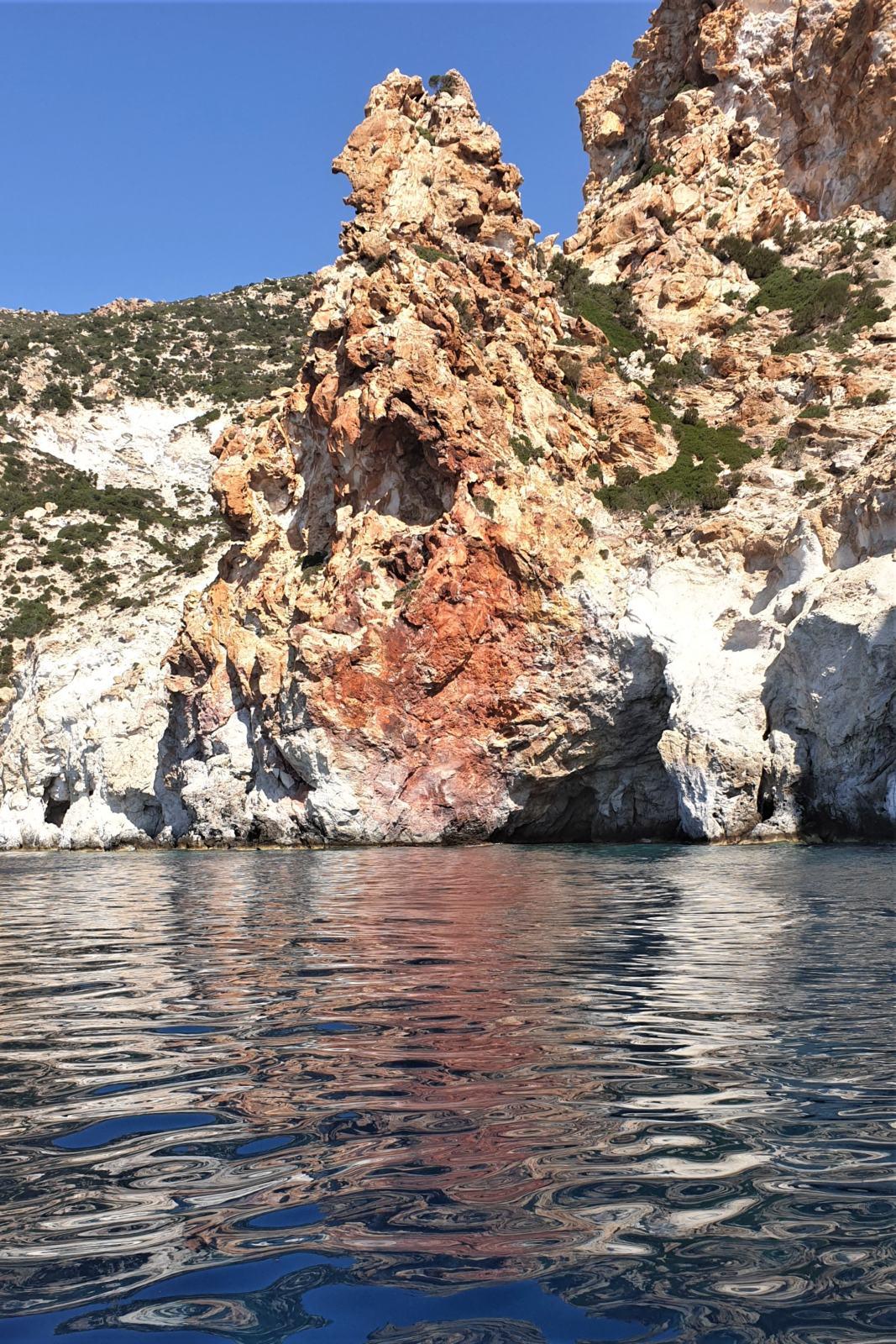 Baia di Polyaigos