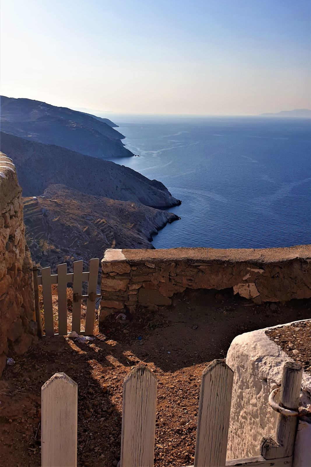 Isola di Folegandros
