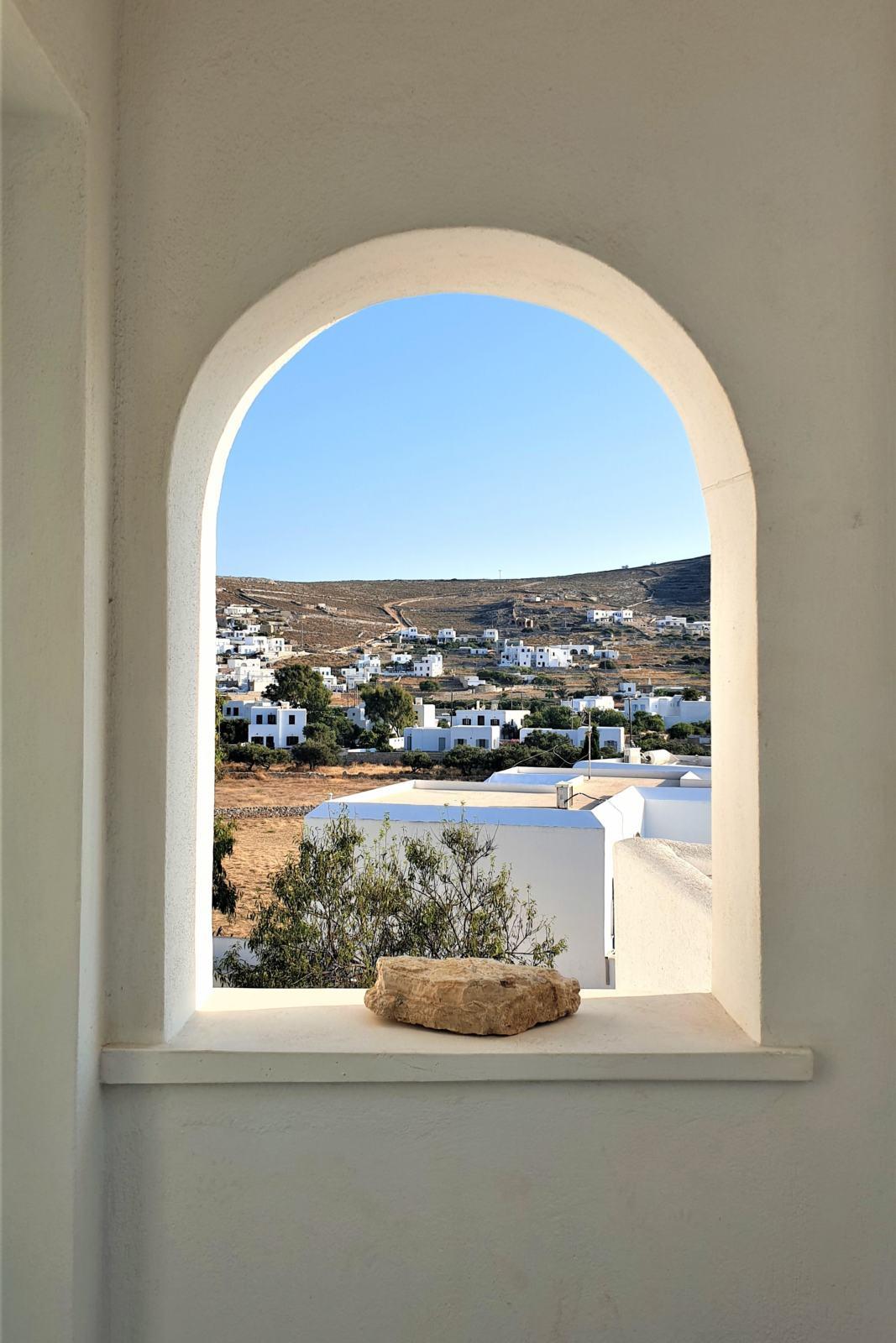 Chora - Folegandros