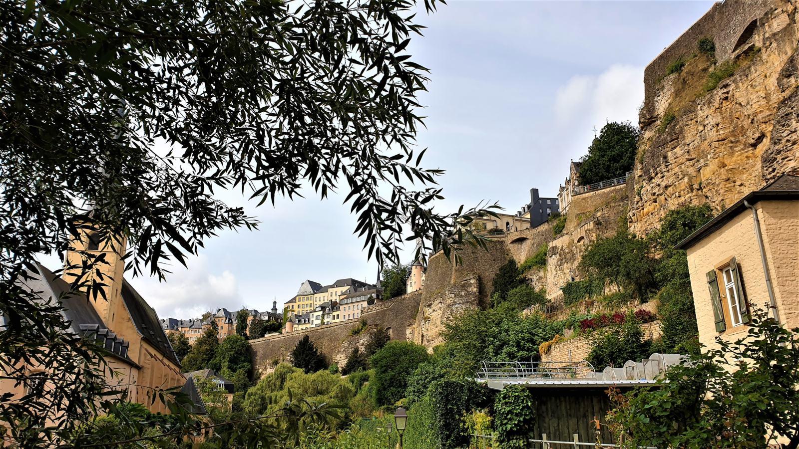 Grund - Lussemburgo