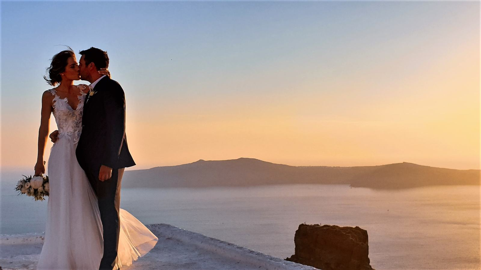 Matrimonio a Imerovigli