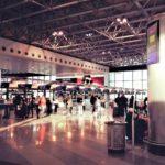 Areoporto Milano Malpensa - Terminal