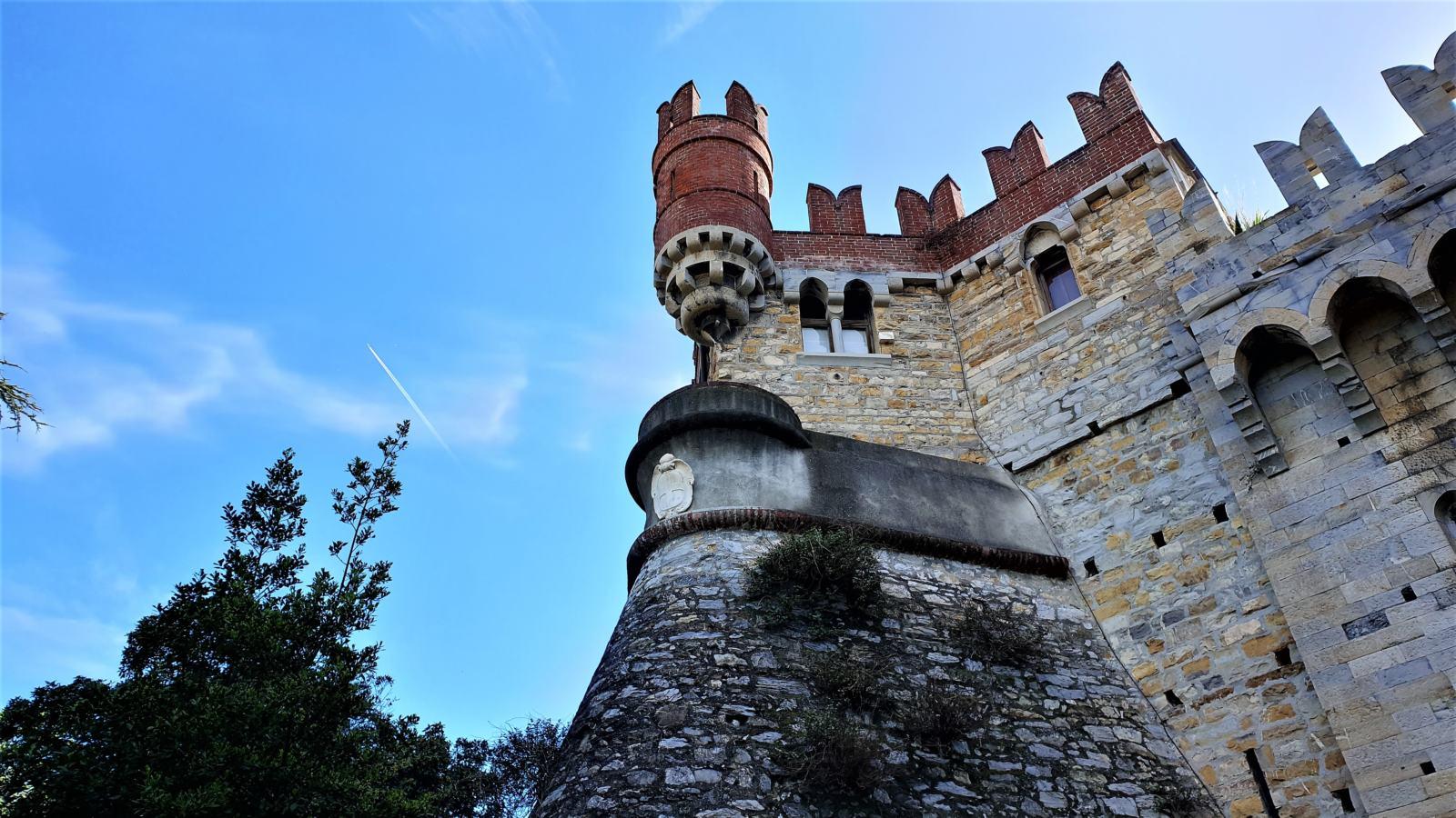 Castello D'Albertis Genova