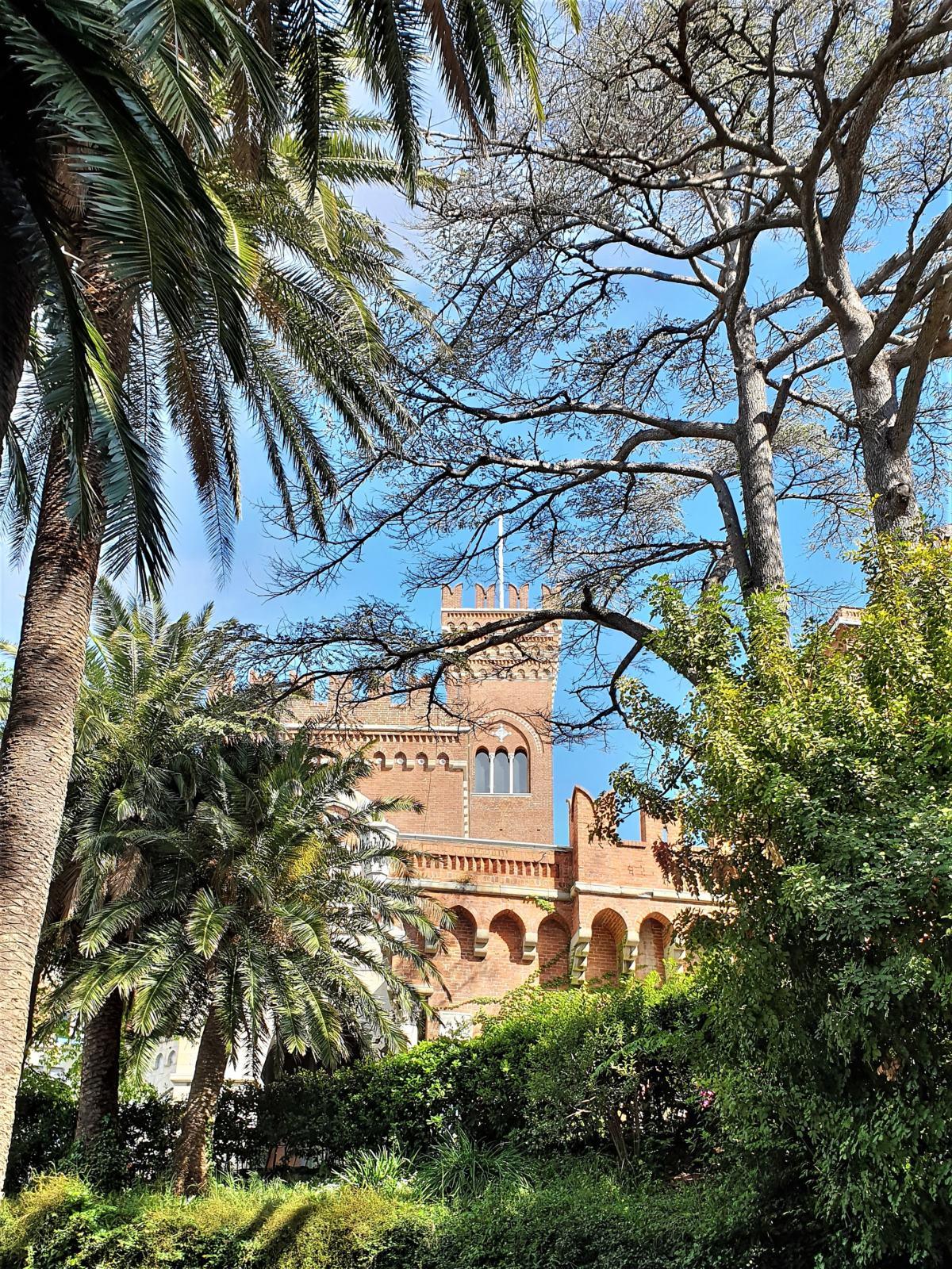 Parco del Castello