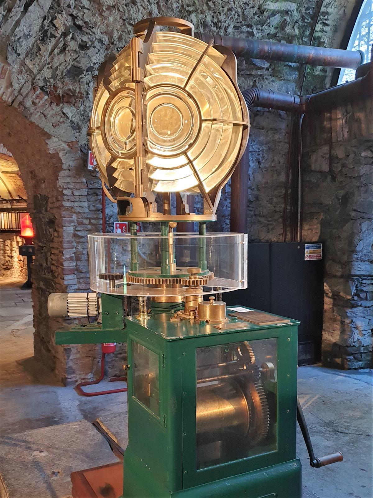 Museo della Lanterna di Genova