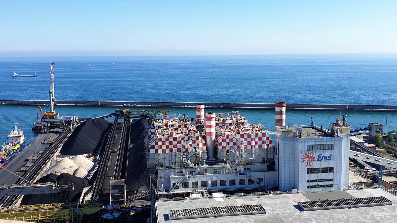 Centrale Elettrica Genova