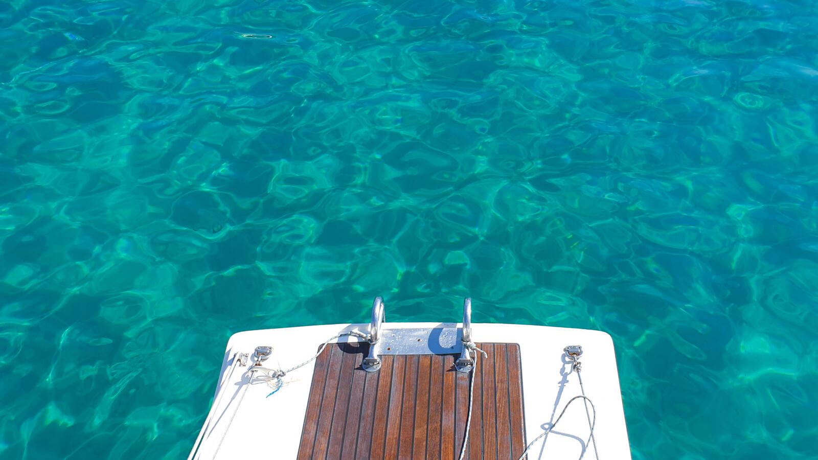 Baia dell'Enfola - Isola d'Elba